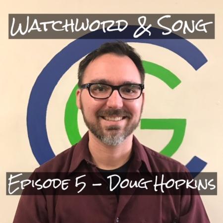 Doug Hopkins