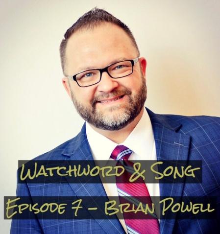 W&S - Brian Powell