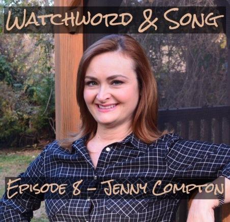 Jenny Compton