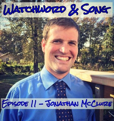 Jonathan McClure 1