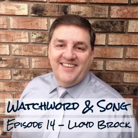 Lloyd Brock